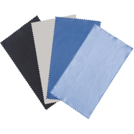 Microfiber Cleaning Cloths – 18 Cloths