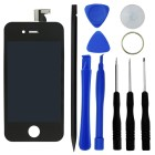 Apple iPhone 4/4G Premium Replacement Digitizer and Touchscreen Assembly