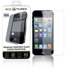 Apple iPhone 5/5C/5S Premium Tempered Glass Screen Protector – 3 Pack