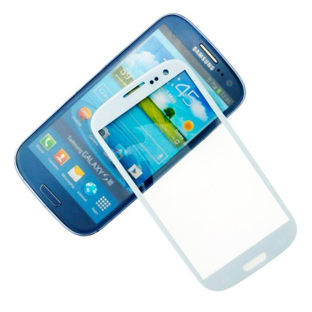 Samsung Galaxy S3 Screen Replacement Glass and Full Tool Kit