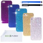 Apple iPhone 4G/4S Glitter Cases – 12 Pieces
