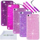 Apple iPod Touch 5 Bling Hard Case Bundle – 12 Pieces