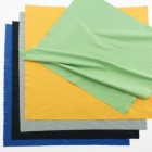 Microfiber Cleaning Cloths – 20 Extra Large Colorful Cloths