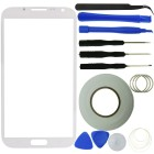Samsung Galaxy Note 2 Screen Replacement Kit with Replacement Glass and Full Tool Kit