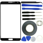 Samsung Galaxy Note 3 Screen Replacement Kit with Replacement Glass and Full Tool Kit