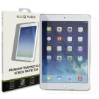 Premium Tempered Glass Screen Protector – Real Glass Screen Protector with Oleophobic Coating Compatible with Apple iPad Air 1 and 2