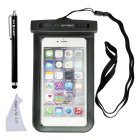 Waterproof Case with IPX8 Certificate for iPhone 6 Plus