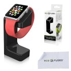 Eco-Fused Premium Charging Docking Stand for Apple Watch – Black